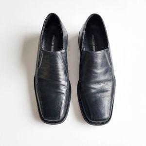 Johnston & Murphy Slip On Loafer - Men's SZ 9.5